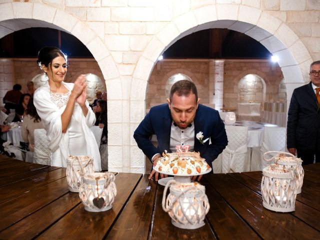 Il matrimonio di Michele e Mariachiara a Bari, Bari 101