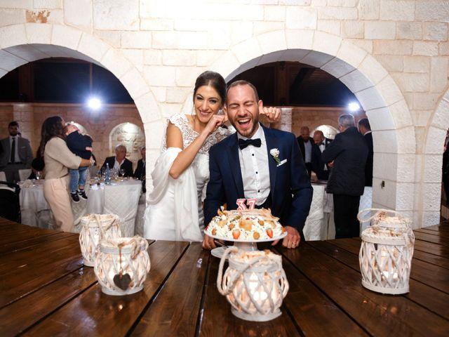 Il matrimonio di Michele e Mariachiara a Bari, Bari 102