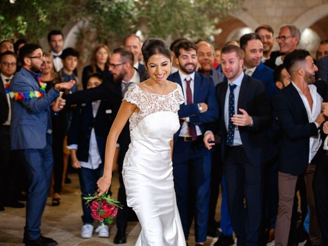 Il matrimonio di Michele e Mariachiara a Bari, Bari 103