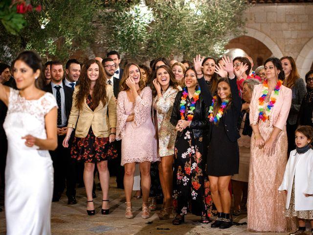 Il matrimonio di Michele e Mariachiara a Bari, Bari 104