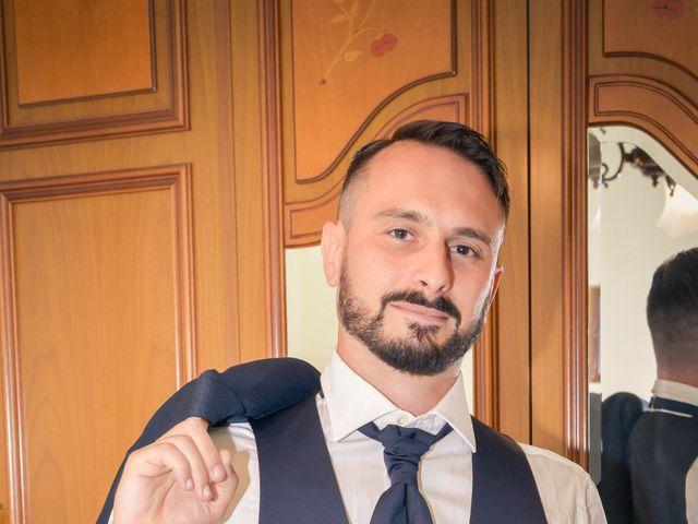 Il matrimonio di Mauro e Eleonora a Tradate, Varese 13