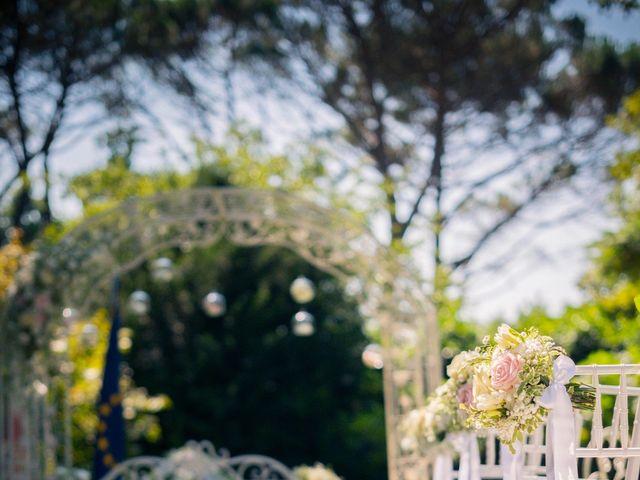 Il matrimonio di Mauro e Eleonora a Tradate, Varese 17