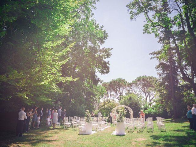 Il matrimonio di Mauro e Eleonora a Tradate, Varese 20