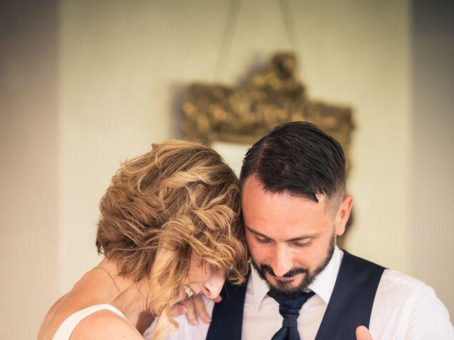 Il matrimonio di Mauro e Eleonora a Tradate, Varese 32