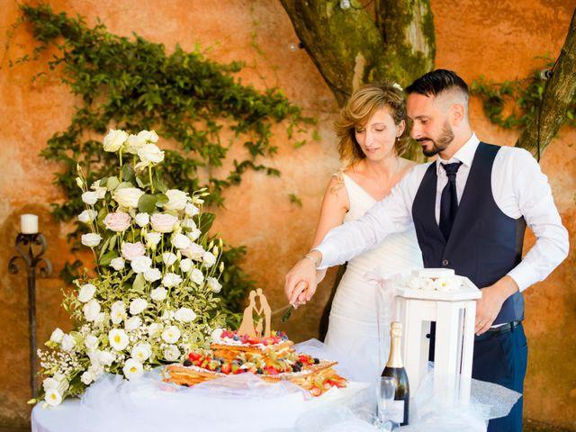 Il matrimonio di Mauro e Eleonora a Tradate, Varese 36