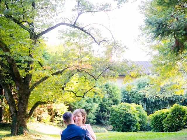 Il matrimonio di Mauro e Eleonora a Tradate, Varese 38