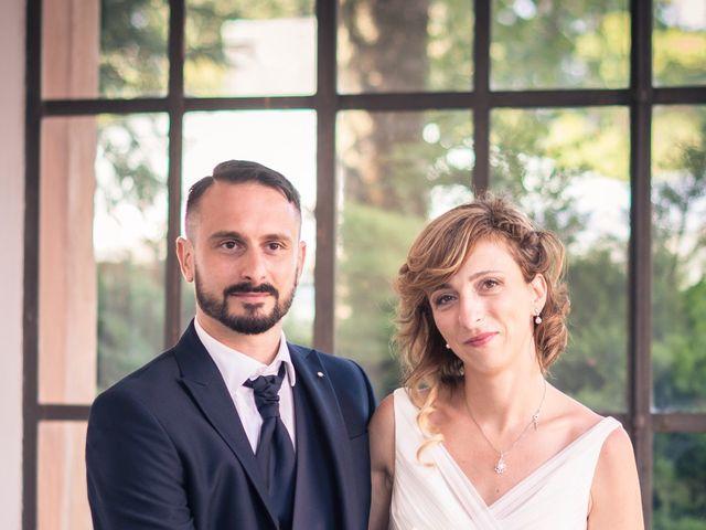Il matrimonio di Mauro e Eleonora a Tradate, Varese 39