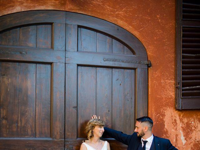 Il matrimonio di Mauro e Eleonora a Tradate, Varese 41