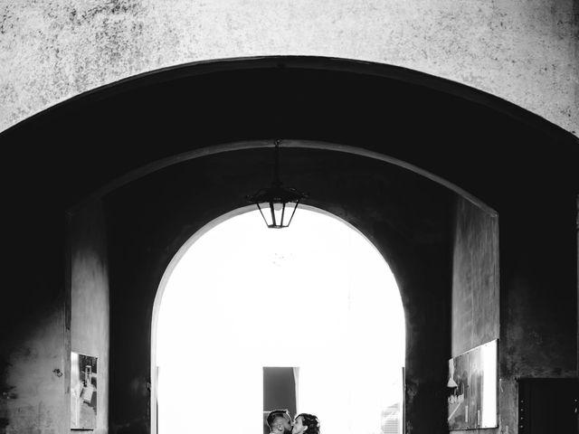 Il matrimonio di Mauro e Eleonora a Tradate, Varese 43