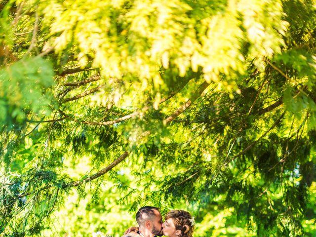 Il matrimonio di Mauro e Eleonora a Tradate, Varese 46