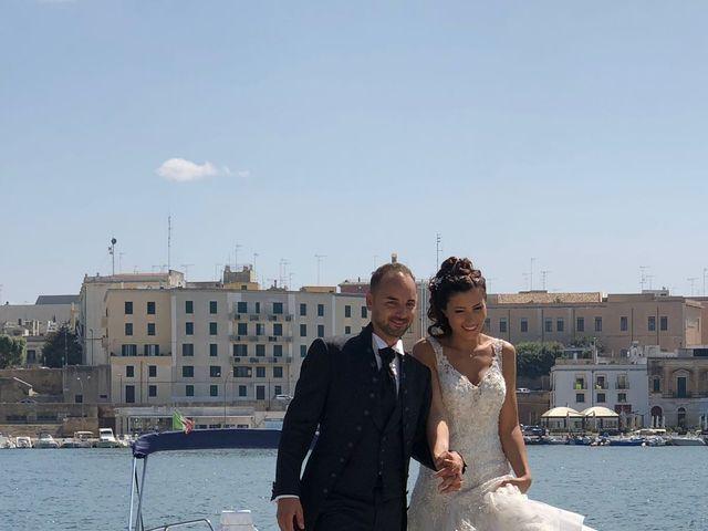 Il matrimonio di Giuseppe  e Paola a Latiano, Brindisi 3