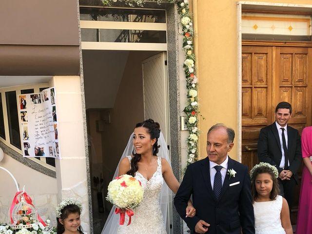 Il matrimonio di Giuseppe  e Paola a Latiano, Brindisi 4