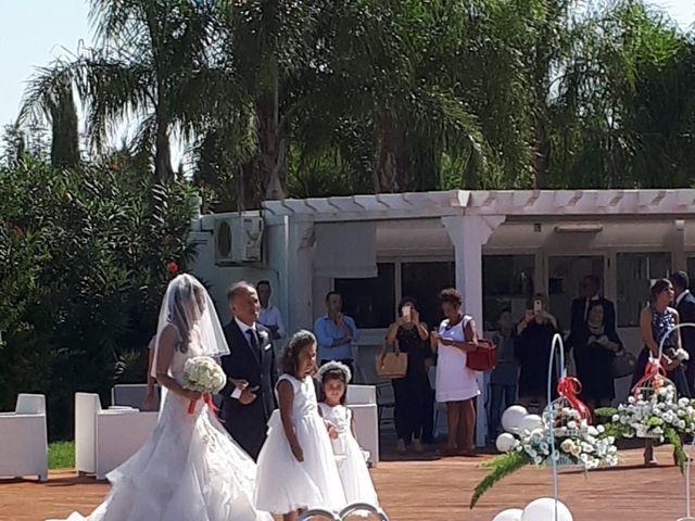 Il matrimonio di Giuseppe  e Paola a Latiano, Brindisi 5