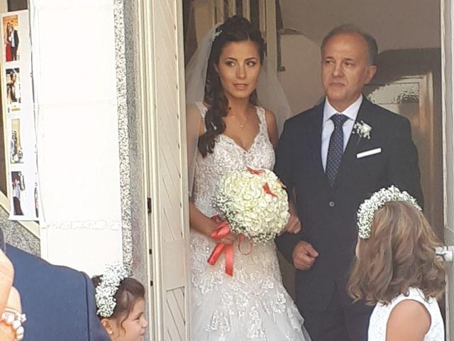 Il matrimonio di Giuseppe  e Paola a Latiano, Brindisi 6