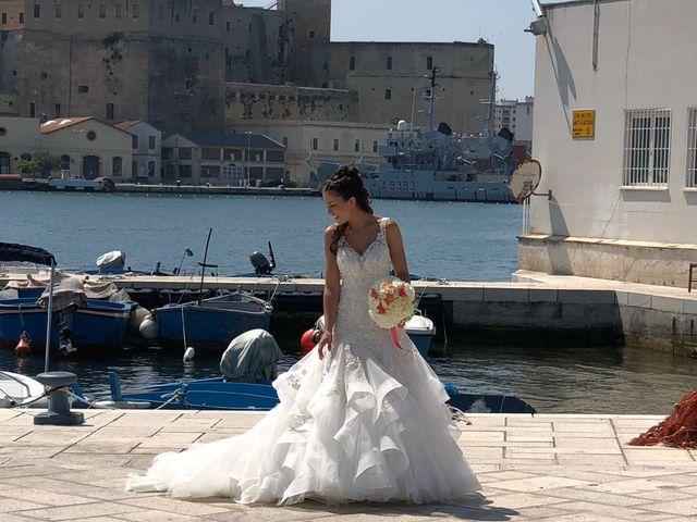 Il matrimonio di Giuseppe  e Paola a Latiano, Brindisi 9