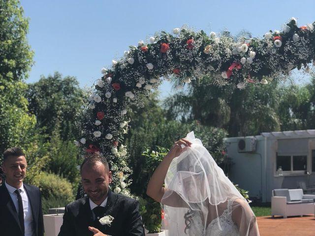 Il matrimonio di Giuseppe  e Paola a Latiano, Brindisi 10