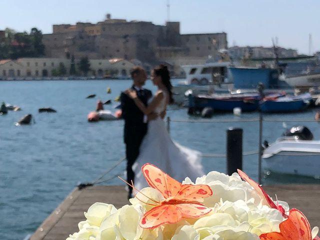 Il matrimonio di Giuseppe  e Paola a Latiano, Brindisi 11