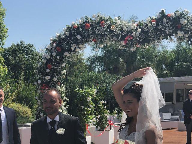 Il matrimonio di Giuseppe  e Paola a Latiano, Brindisi 12