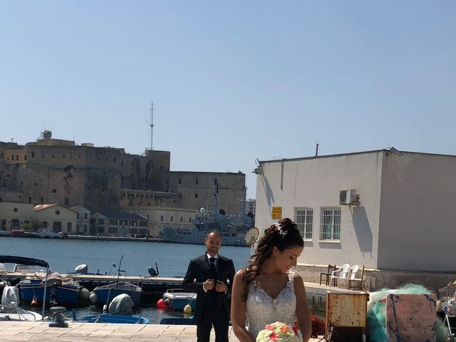 Il matrimonio di Giuseppe  e Paola a Latiano, Brindisi 13