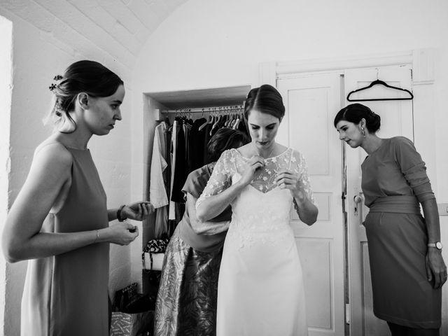 Il matrimonio di Maxime e Katrien a Ostuni, Brindisi 18