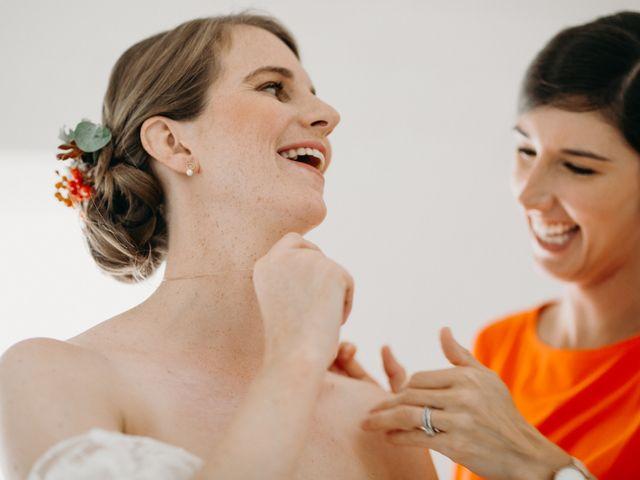 Il matrimonio di Maxime e Katrien a Ostuni, Brindisi 19