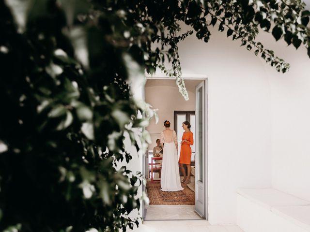 Il matrimonio di Maxime e Katrien a Ostuni, Brindisi 20