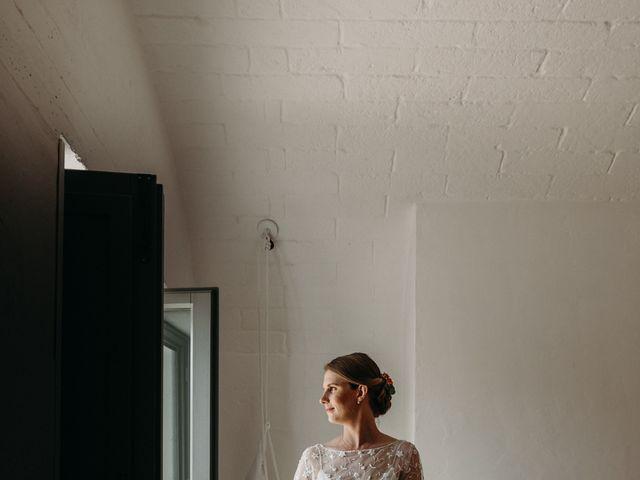 Il matrimonio di Maxime e Katrien a Ostuni, Brindisi 21