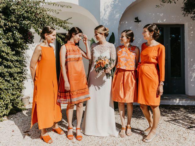 Il matrimonio di Maxime e Katrien a Ostuni, Brindisi 22