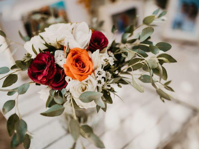 Il matrimonio di Maxime e Katrien a Ostuni, Brindisi 25