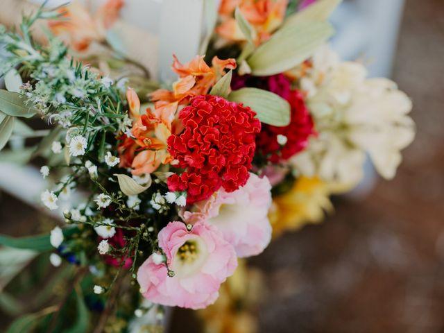 Il matrimonio di Maxime e Katrien a Ostuni, Brindisi 28