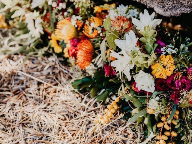 Il matrimonio di Maxime e Katrien a Ostuni, Brindisi 36