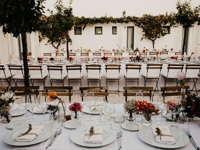 Il matrimonio di Maxime e Katrien a Ostuni, Brindisi 44