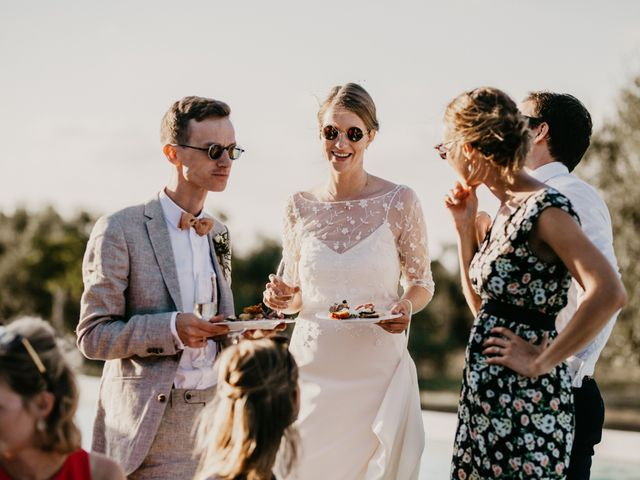 Il matrimonio di Maxime e Katrien a Ostuni, Brindisi 52