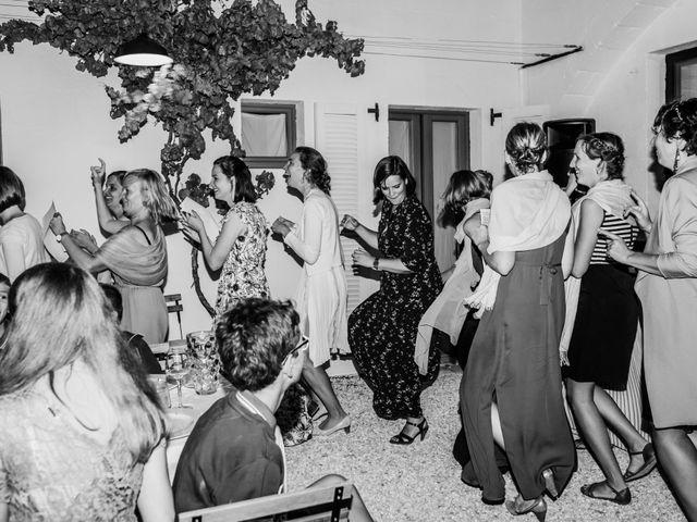 Il matrimonio di Maxime e Katrien a Ostuni, Brindisi 60