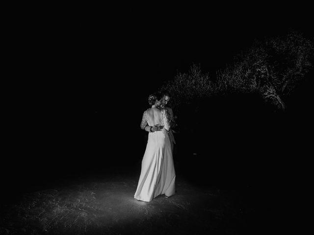 Il matrimonio di Maxime e Katrien a Ostuni, Brindisi 62