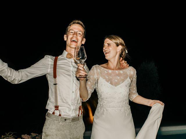 Il matrimonio di Maxime e Katrien a Ostuni, Brindisi 65