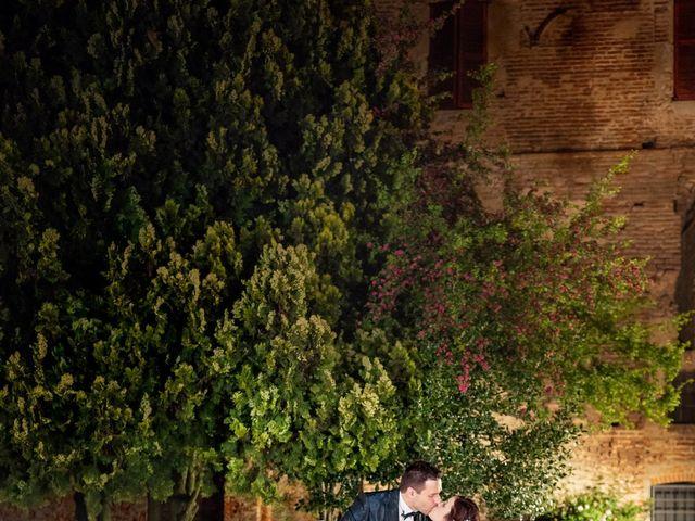 Il matrimonio di Marco e Deborah a Sartirana Lomellina, Pavia 74