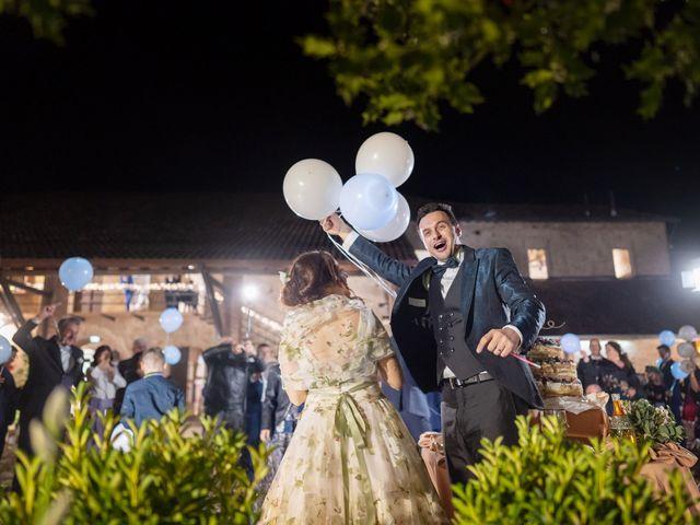 Il matrimonio di Marco e Deborah a Sartirana Lomellina, Pavia 75
