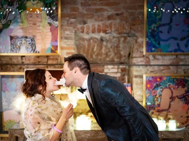 Il matrimonio di Marco e Deborah a Sartirana Lomellina, Pavia 78