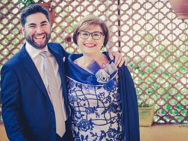 Il matrimonio di Martina e Luca a Palermo, Palermo 3