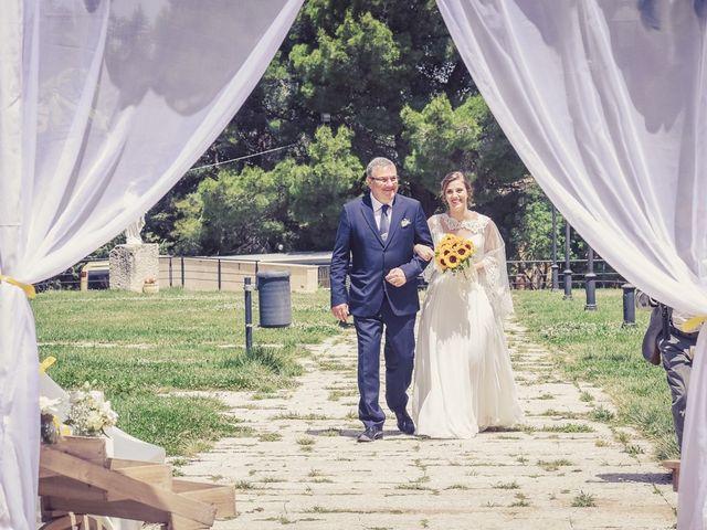 Il matrimonio di Martina e Luca a Palermo, Palermo 8