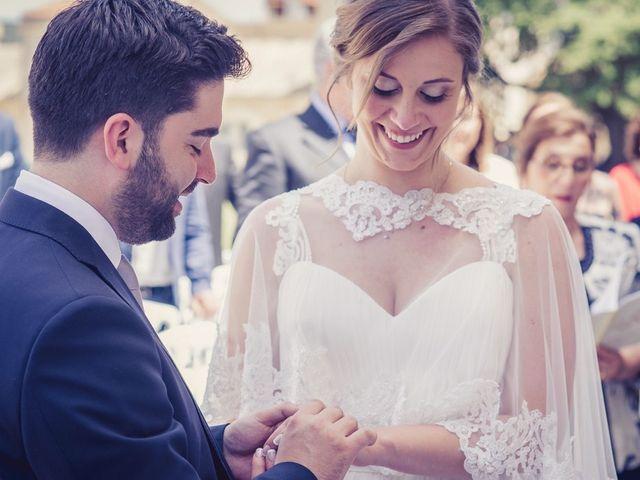 Il matrimonio di Martina e Luca a Palermo, Palermo 9