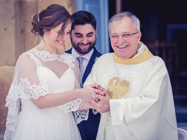 Il matrimonio di Martina e Luca a Palermo, Palermo 10