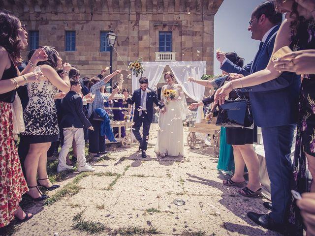 Il matrimonio di Martina e Luca a Palermo, Palermo 12