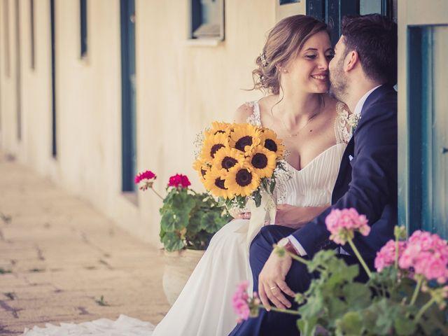 Il matrimonio di Martina e Luca a Palermo, Palermo 15