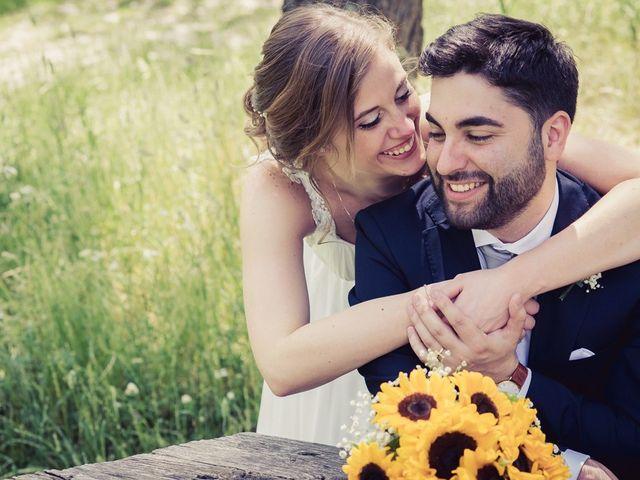 Il matrimonio di Martina e Luca a Palermo, Palermo 17