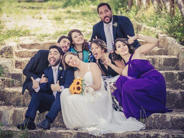 Il matrimonio di Martina e Luca a Palermo, Palermo 18