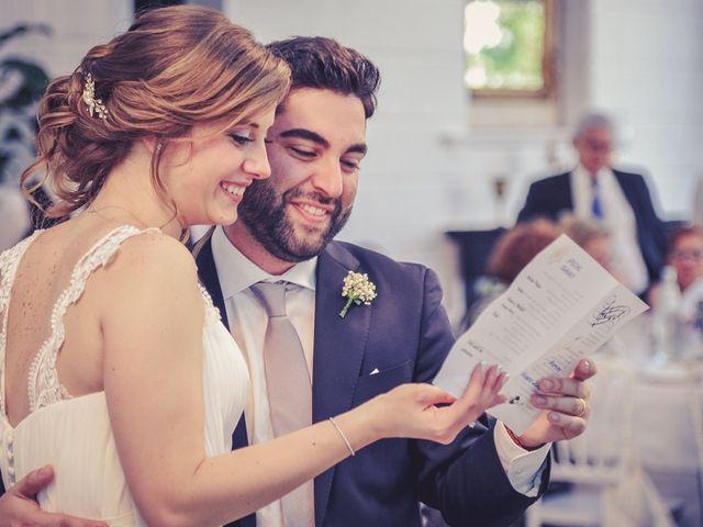 Il matrimonio di Martina e Luca a Palermo, Palermo 23