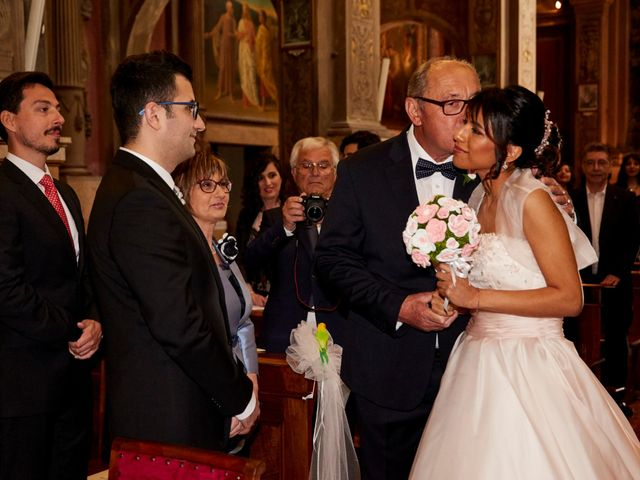 Il matrimonio di Salvatore e Miriam a Bologna, Bologna 10