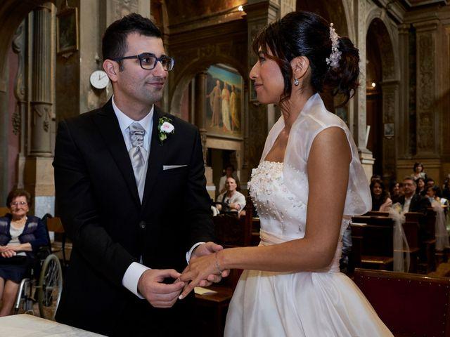 Il matrimonio di Salvatore e Miriam a Bologna, Bologna 13